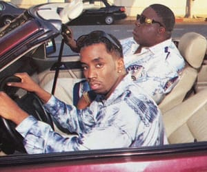 biggie and puff daddy image