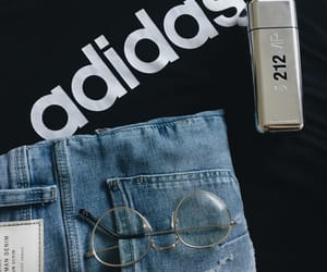 adidas, Bershka, and fashion image