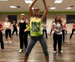 zumba for beginners image