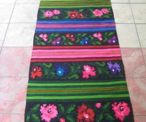 etsy, vintage, and handmade rugs image