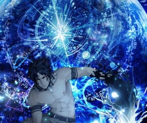 anime, ren, and dramatical murder image