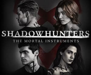 freeform, the mortal instruments, and television image