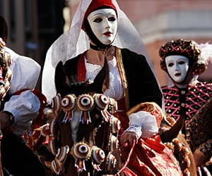 carnival, mask, and Sardinia image