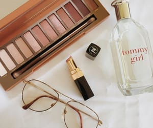 chanel, makeup, and naked image