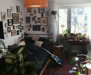 amor, apartment, and home image