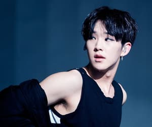 dancer, kpop, and carats image