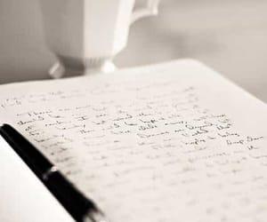 article, writing, and 10 things image