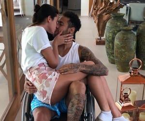 couple couples, bruna marquezine, and love relationship image