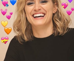 hearts, lovely, and taylor schilling image