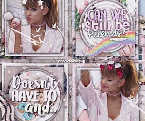 edit, inspo, and ariana image
