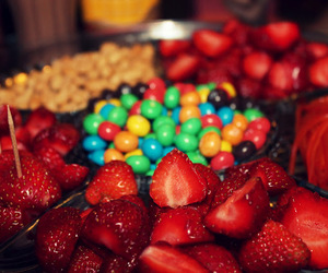 berries, berry, and candy image