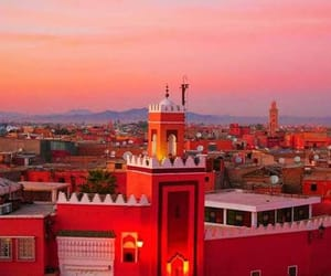 marrakesh, morocco, and photography image