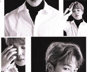 bts, kpop, and jimin image