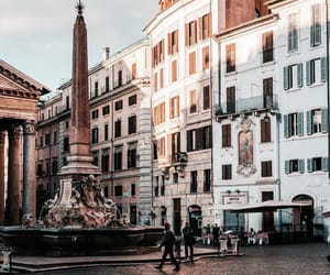 italy, travel, and places image