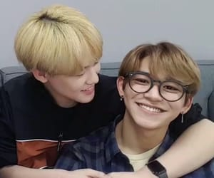 lucas and chenle image