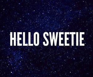 doctor who, hello, and Sweetie image