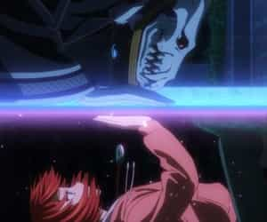 anime, love, and mahou tsukai no yome image