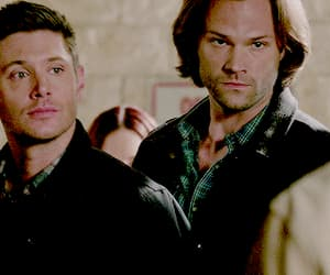 angel, gif, and spn image