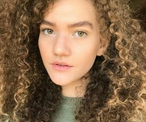 brazil, curly hair, and youtube image