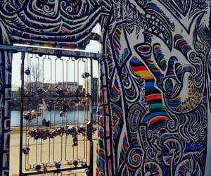 art, beautiful, and berlin image