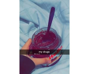 Algeria, chocolate, and drugs image