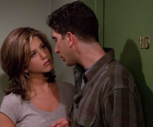 friends and rachel green image