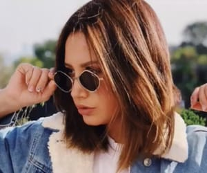 ashley tisdale, candids, and hair image