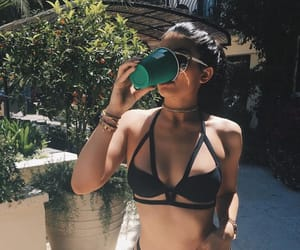 kylie jenner, kylie, and summer image