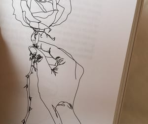 book, poems, and dessin image