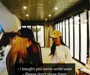 pink panties, mamamoo, and solar image