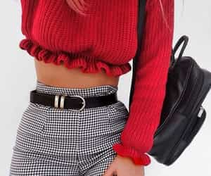 bag, casual, and classy image