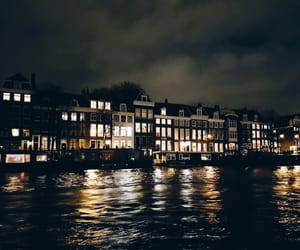 amsterdam, city, and explore image