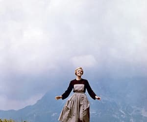 the sound of music, julie andrews, and movie image