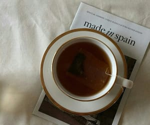 coffee, tea, and tumblr image