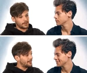 gif, larry, and one direction image