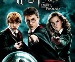 harry potter, jk rowling, and hermione image