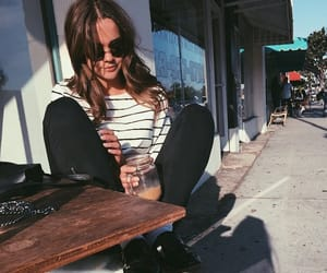 maia mitchell and outfit image