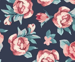 wallpaper, wallpapers, and roses image