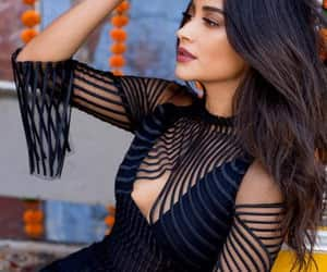 shay mitchell and model image