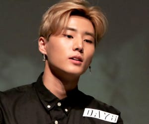 day6 and young k image