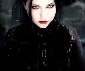 amy lee, belleza, and dark image