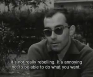 jean luc godard and quote image
