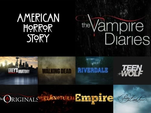article, gossip girl, and tvd image