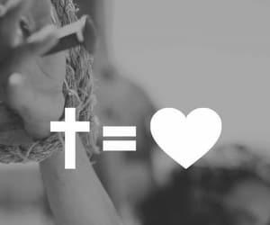 cruz, jesus, and jesus cristo image
