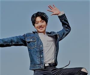 taeyang, chanhee, and hwiyoung image