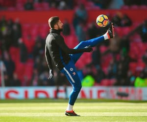 attraction, soccer, and olivier giroud image