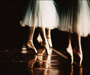 ballet, dancing, and life image