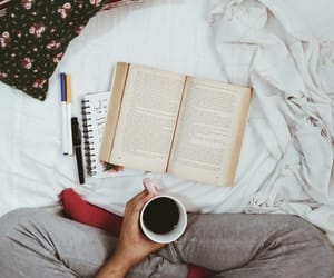 aesthetic, bookworm, and folk image