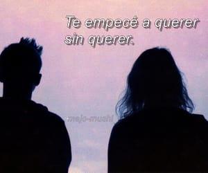 espanol, sad, and quiereme image