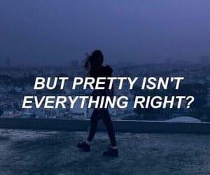 pretty, quote, and love image
